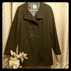 Gap women's pea coat